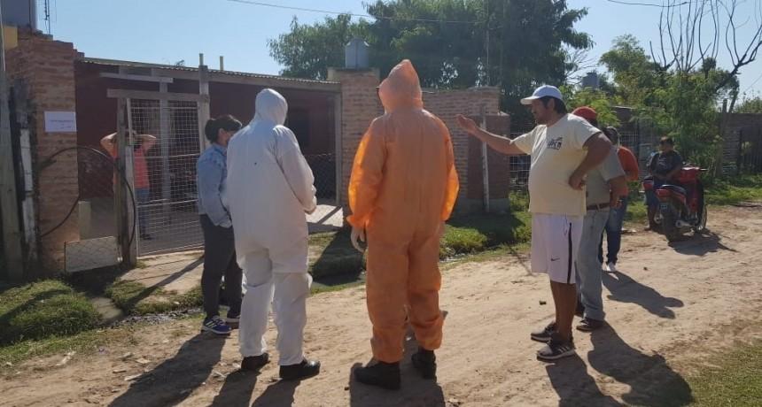 Son 38 los muertos por coronavirus en el Chaco