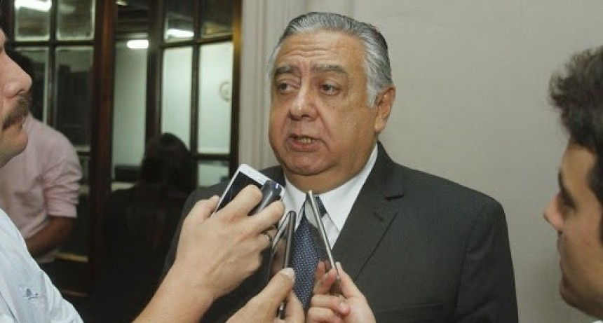 Pedro Cassani: