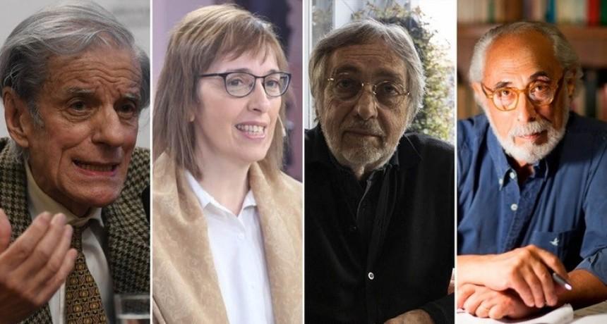 """Unos 300 intelectuales, científicos y periodistas aseguran que la Argentina vive """"una infectadura"""