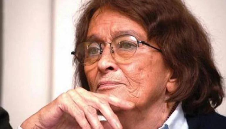 Murió Alcira Argumedo, reconocida política y docente universitaria
