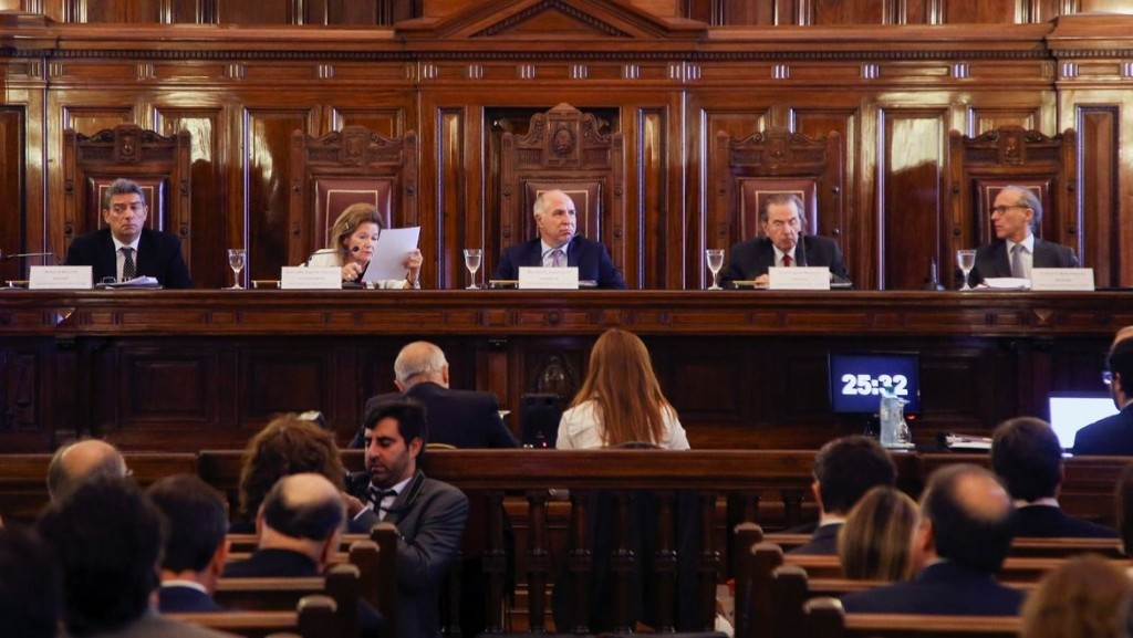 Urgente: la Corte falló en contra del Gobierno por las clases presenciales