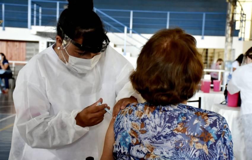 Comienza campaña de vacunación