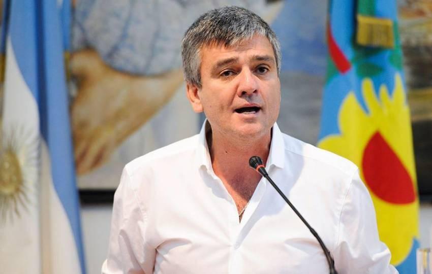 Juan Zabaleta con con Radio Dos :