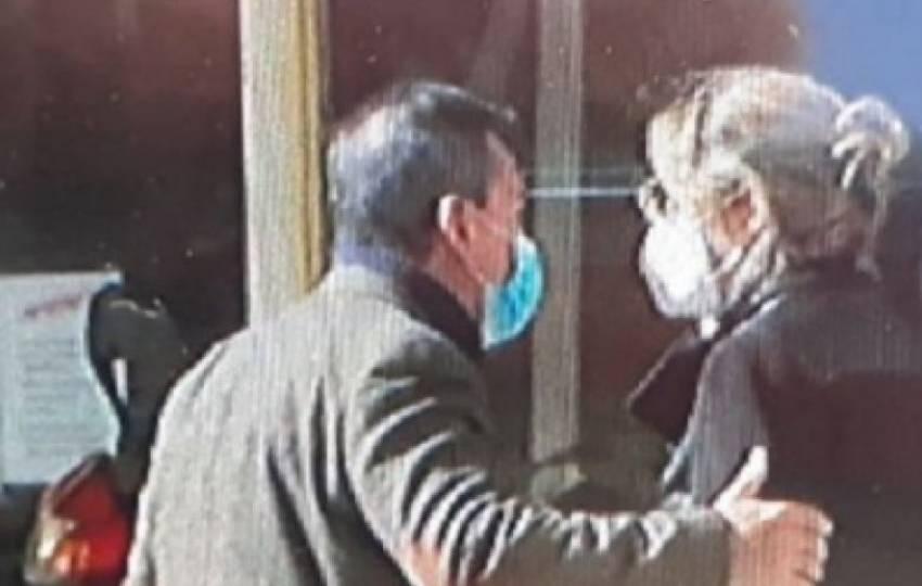 Estela Regidor se presentó en la Justicia tras los polémicos audios