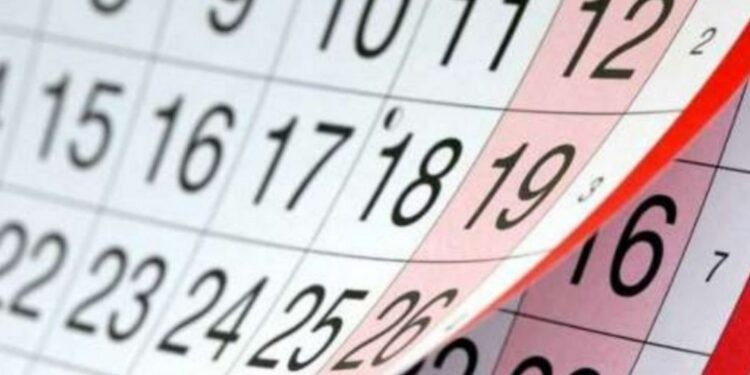 Suspenderán el feriado 'puente' del 24 de mayo