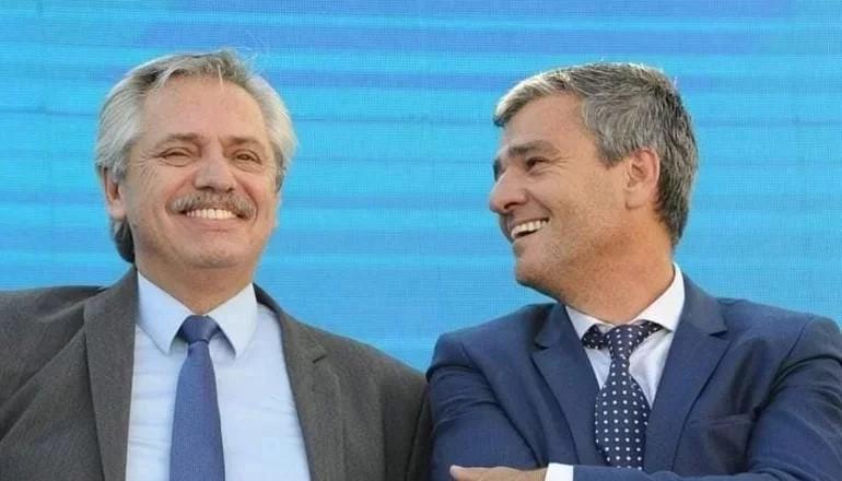 PJ: Zabaleta llega a Corrientes para definir la estrategia electoral