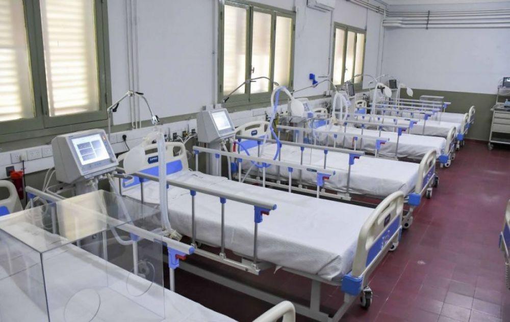 Advierten que en el Campaña hay 83 pacientes menores de 50 años