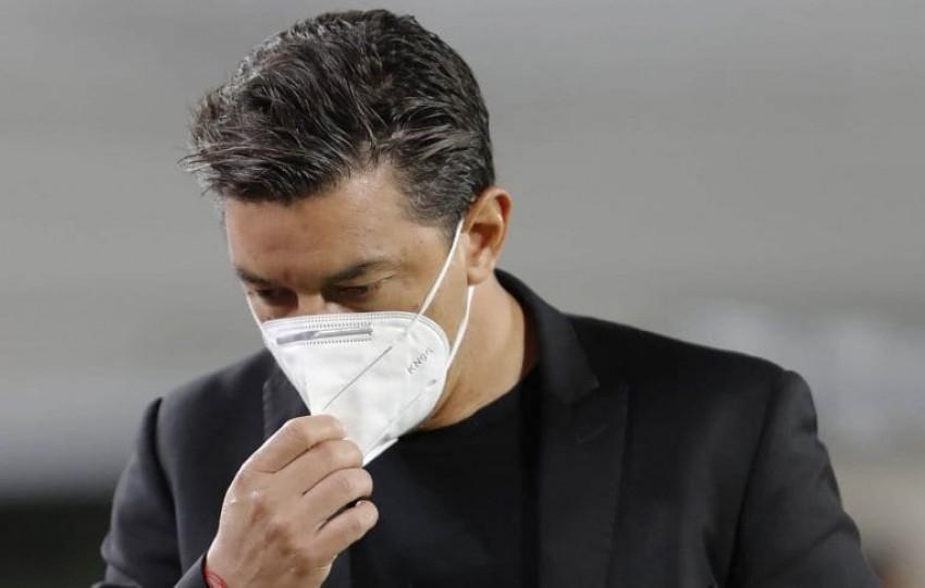 Contagio masivo en River antes del Superclásico con Boca: 10 futbolistas tienen coronavirus