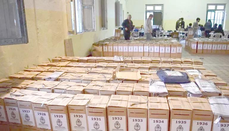 Elecciones en Corrientes: podrían realizarse el 3 o 10 de octubre