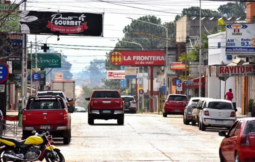 El Municipio de Paso de los Libres solicita suspensión de clases presenciales