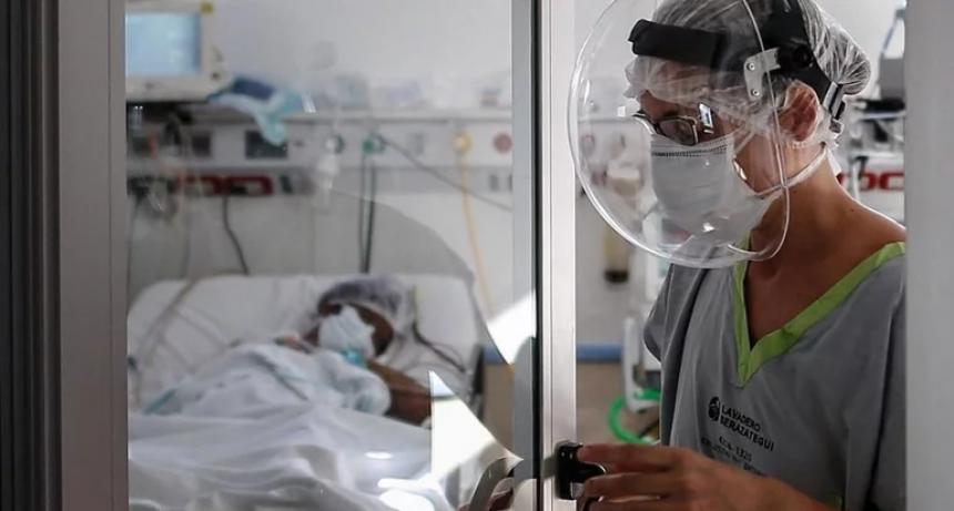 Segunda ola de coronavirus: 16.502 contagiados y 231 muertos