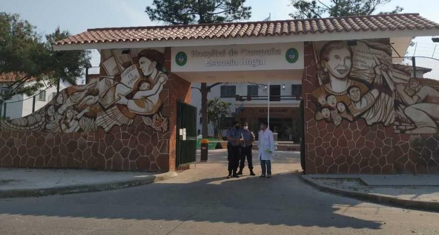 Corrientes: La Cruz y Liebig vuelven a Fase 5 el resto de las localidades continúa con está