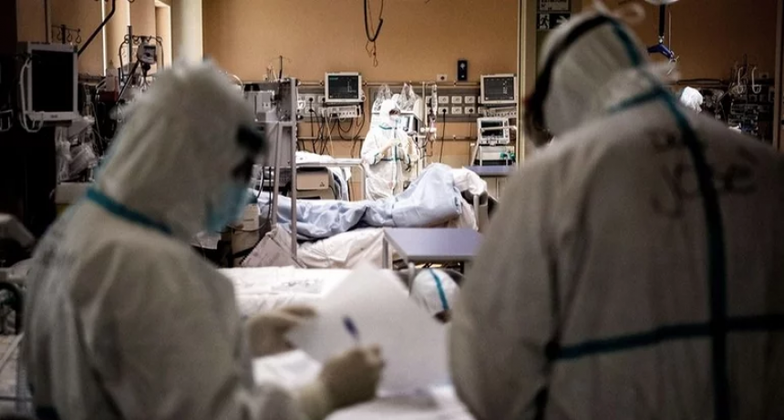Argentina pasó los tres millones de casos de coronavirus