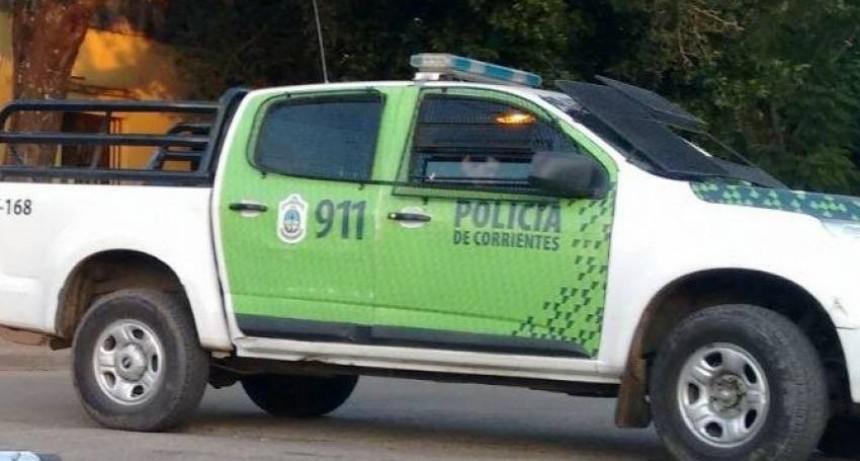 Paso de los Libres: Una patota agredió salvajemente a un grupo de mujeres tras asaltarlas