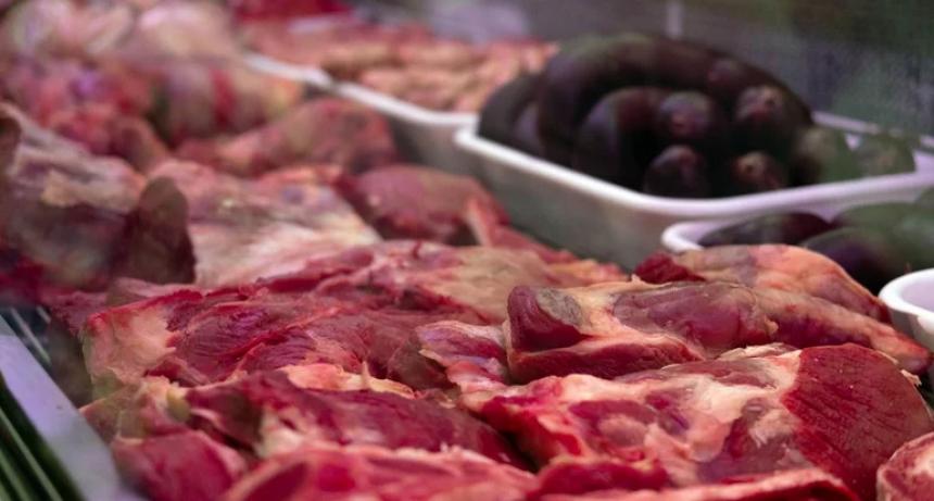 En los últimos doce meses el precio del asado aumentó más de 70%