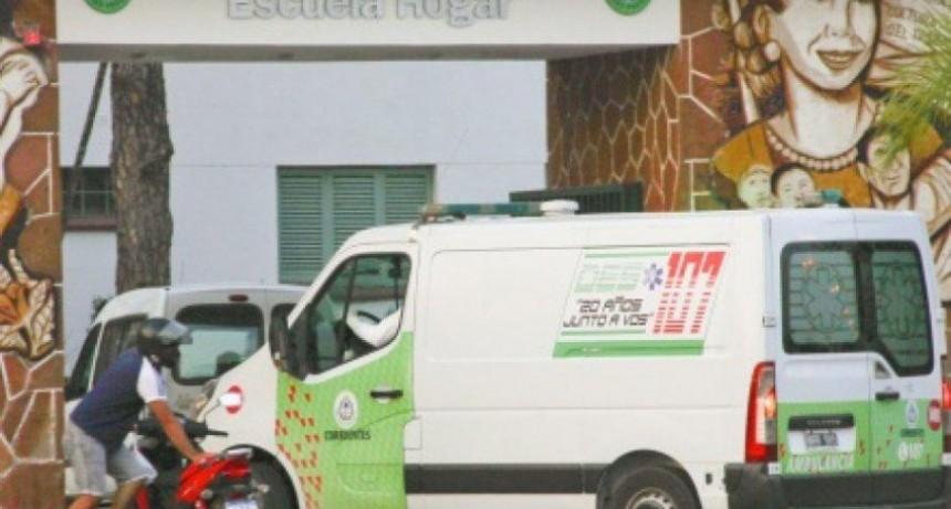 El Covid golpea a personas jóvenes en Corrientes: Falleció un hombre de 28 años en el Hospital de Campaña