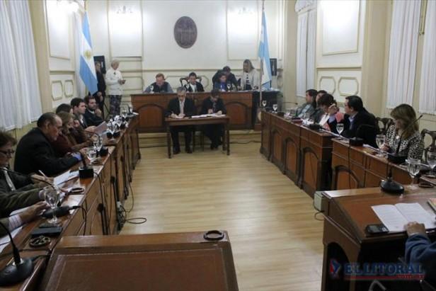 Concejo: sesión especial para definir si avanza el primer juicio político a un funcionario comunal