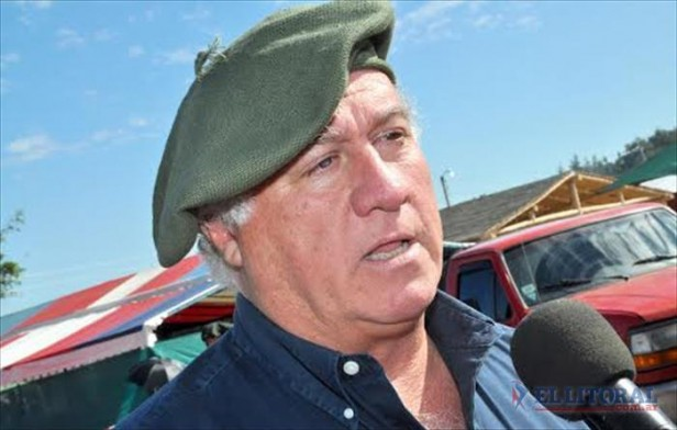 """Flinta: """"Ríos tiene que cambiar su posición si quiere conciliar"""""""