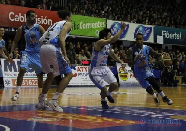Regatas buscará ganar en Mar del Plata para jugar el partido decisivo de local