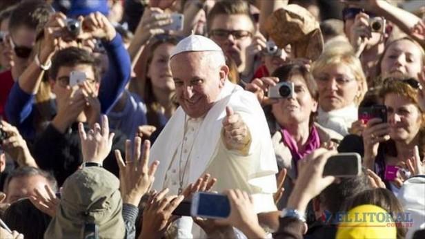 #weprayforpeace, el hashtag del Papa por la paz en Tierra Santa