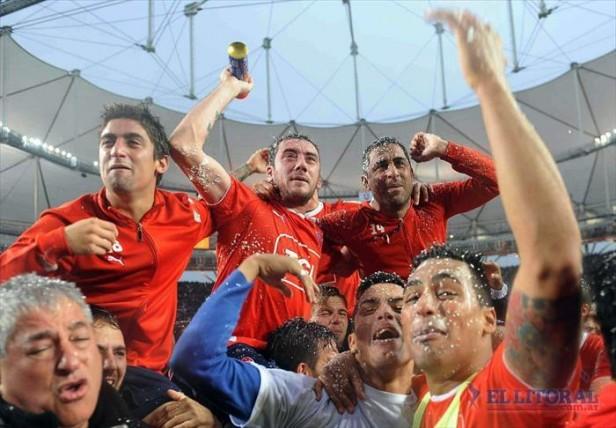 Independiente venció a Huracán y concretó el regreso a Primera