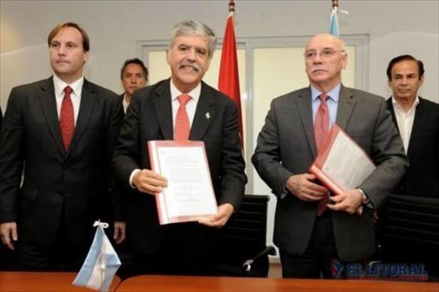 Corrientes espera que se incluyan sus reclamos en el nuevo contrato de Yacyretá