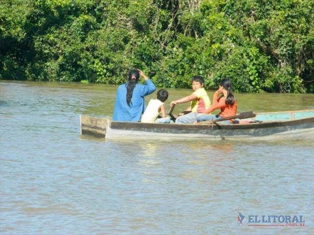 Capitanich recorrerá áreas inundadas y los intendentes ratificarán pedidos de obras