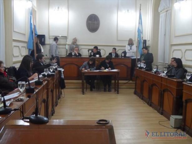 Se aprobó el proyecto de apoyo al Estado Nacional en contra de los fondos buitres