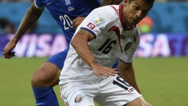 Costa Rica venció a Grecia por penales e hizo historia al pasar a cuartos