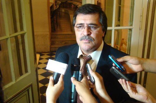 La Provincia gestiona ante Nación una nueva moratoria y millones para obras