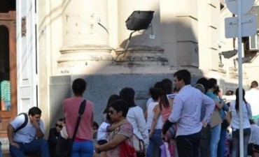 Indec: creció la desocupación en Corrientes y el nivel duplica la media del Nordeste