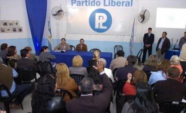 PL: Miranda Gallino asumió la presidencia y quedó conformada la Mesa Directiva
