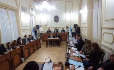Concejo: pasó para mañana la definición del juicio político