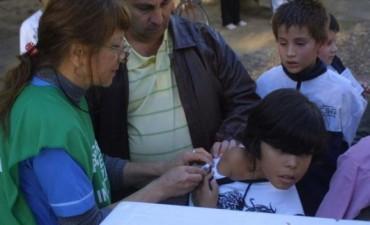 Cristina anunció vacunas gratuítas contra la varicela, meningococo y rotavirus
