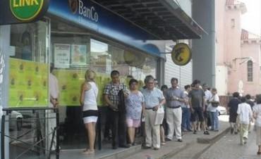 Para Colombi, la política salarial 2014 está resuelta