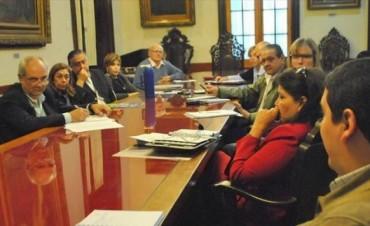 El Consejo Consultivo sumó a sindicatos docentes para discutir sobre educación