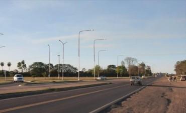 Completan el proyecto para construir la autovía en la Ruta Nacional 12