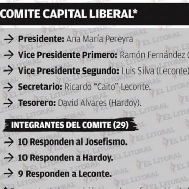 PL Capital: la oposición propone crear una tercera vice para consolar al josefinismo