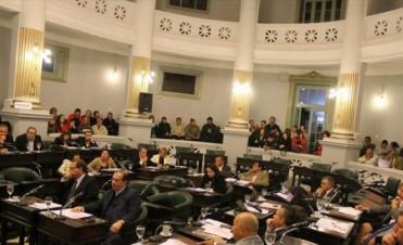 Código Penal: Diputados traslada a julio la consulta a referentes de la Justicia