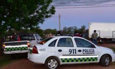 Mercedes: detuvieron a joven acusado de abusar de un niño de 10 años