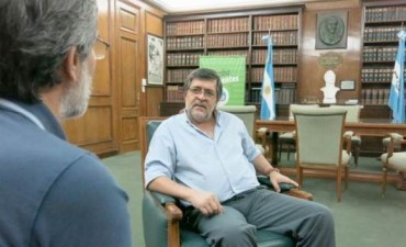Vaz Torres insta a negociar con los