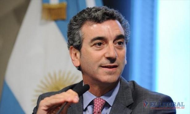 Aníbal anunció que Randazzo declinó su candidatura presidencial
