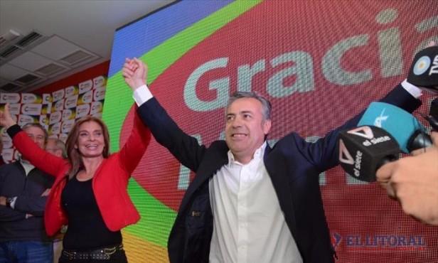 Cambia Mendoza ganó las elecciones y la UCR vuelve al poder