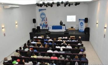 Ríos firmará un convenio para implementar normas ISO en calidad de gestión