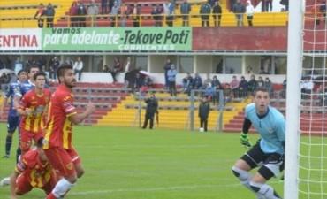 Boca Unidos golpeó con justeza para ratificar el triunfo y quedar cuarto