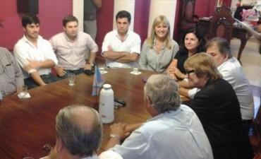 Ruiz Aragón respondió a las críticas del Justicialismo y llamó a la unidad
