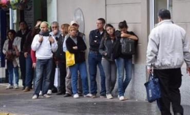 Semana de pago a los estatales: sigue el SAC y se acopla sueldo