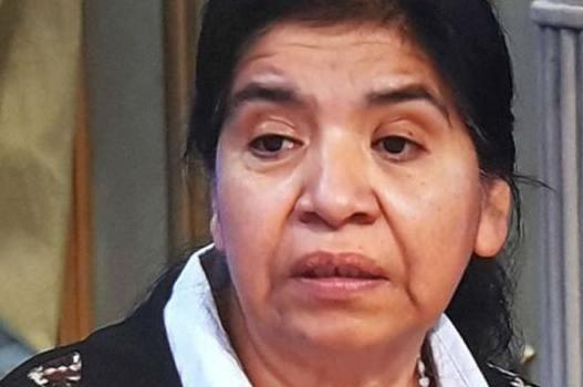 Ni Margarita Barrientos se salva de las subas de tarifas: le llegó $ 11.000 de luz