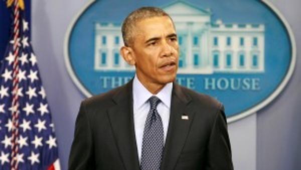 Masacre en Orlando: Obama confirmó que se investiga como un atentado terrorista