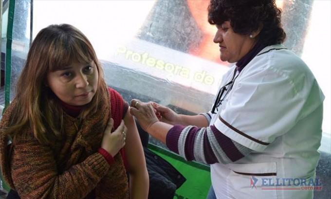 Antigripal: se suspende la carpa hasta nuevo aviso y ahora sólo vacunarán en hospitales